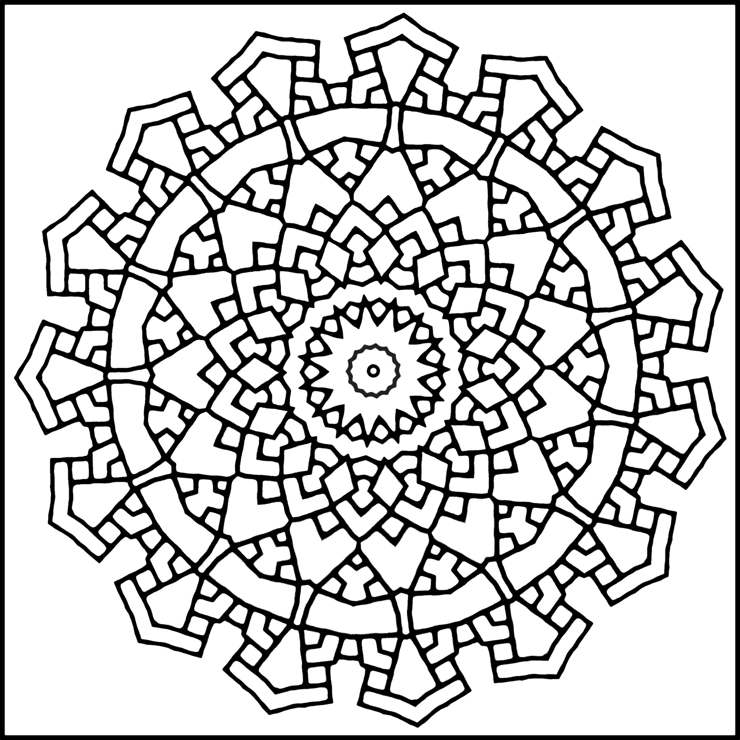 A Coloring Book That Can Be Downloaded And Colored You Print Out As Many Want This Has 20 Pages With 5
