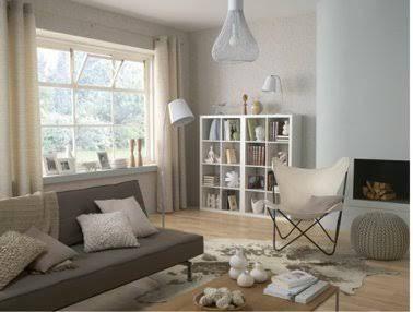 16 idées avec la couleur lin pour le salon | Canapé taupe, Couleur ...