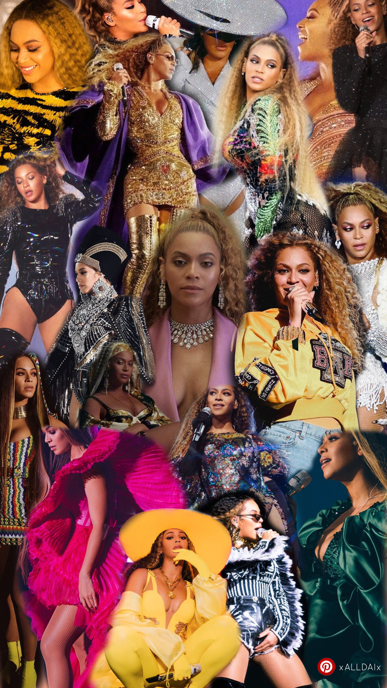 Bey2018 What A Year It S Been Queen Bee Beyonce Beyonce Queen Black Girl Aesthetic