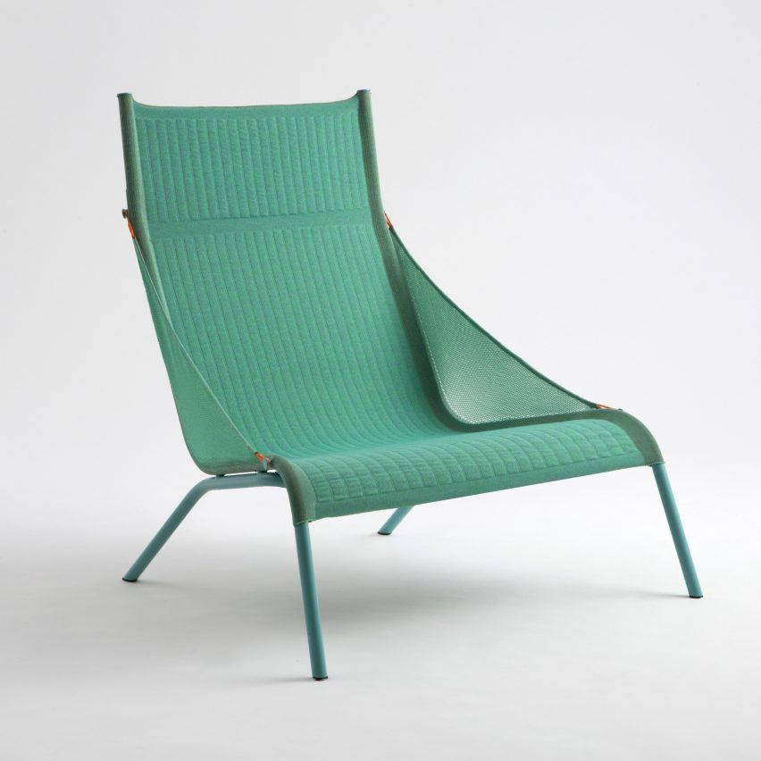 Layer Tent chair for Moroso & Layer Tent chair for Moroso   Design   Pinterest   Tent chair Bar ...