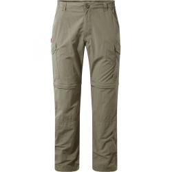 Photo of Craghoppers M Nosilife Convertible Ii Trousers | 30 – Long,32 – Long,33 – Long,40 – Long,42 – Long,3