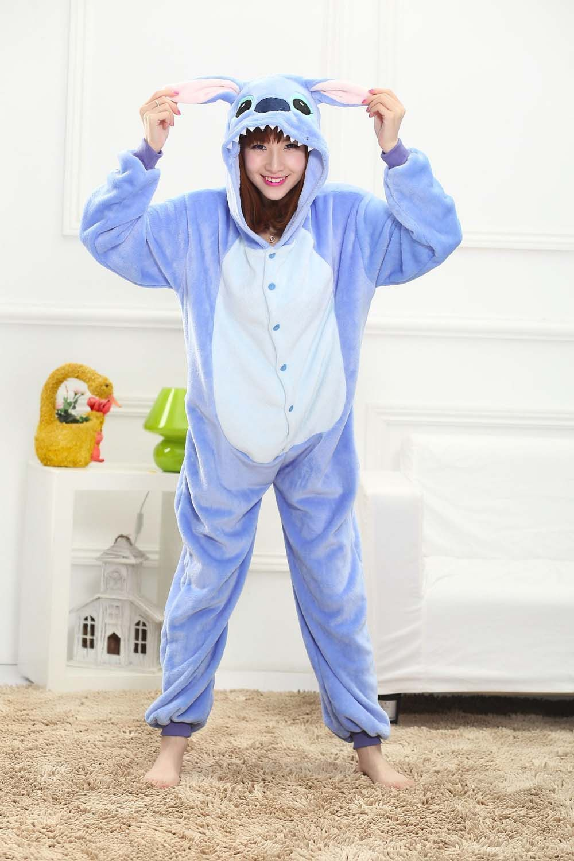 Christmas Adult Onesie Tenma Pajama Sets Women Pajamas Adults Cosplay  Cartoon Animal Onesies Sleepwear Flannel Wholesale 485e51aeb