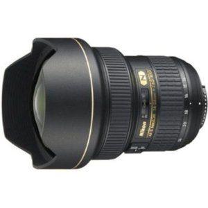 """Nikon 14-24Mm F2.8G Af-S Ed """"YES"""""""