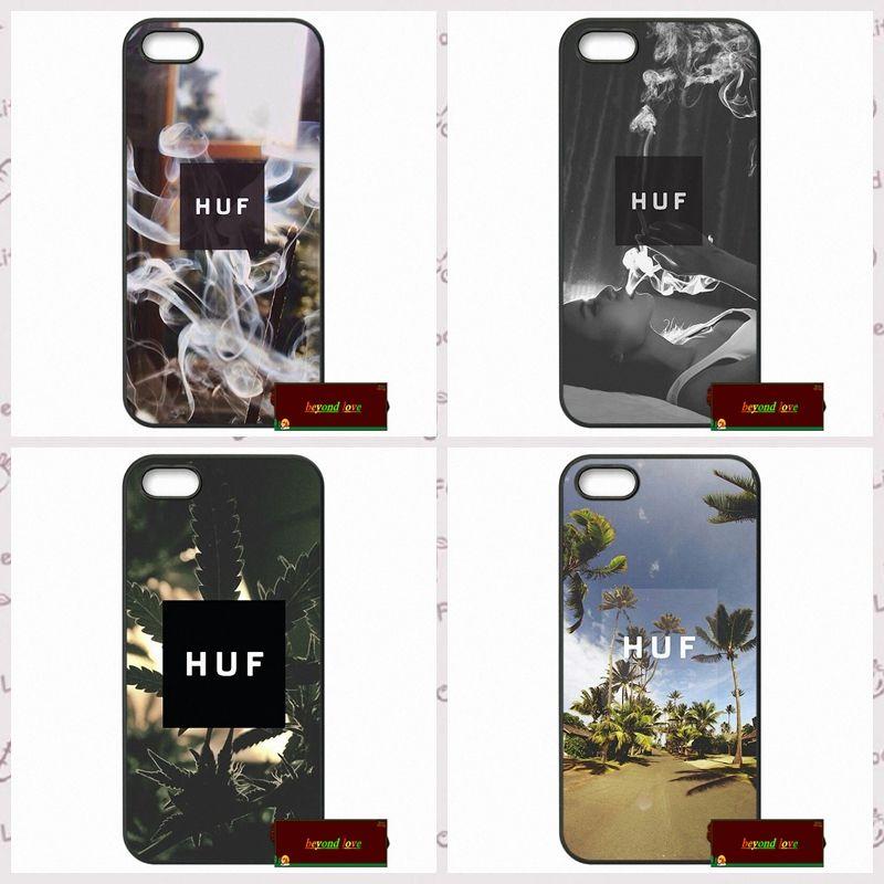 coque huf iphone 7