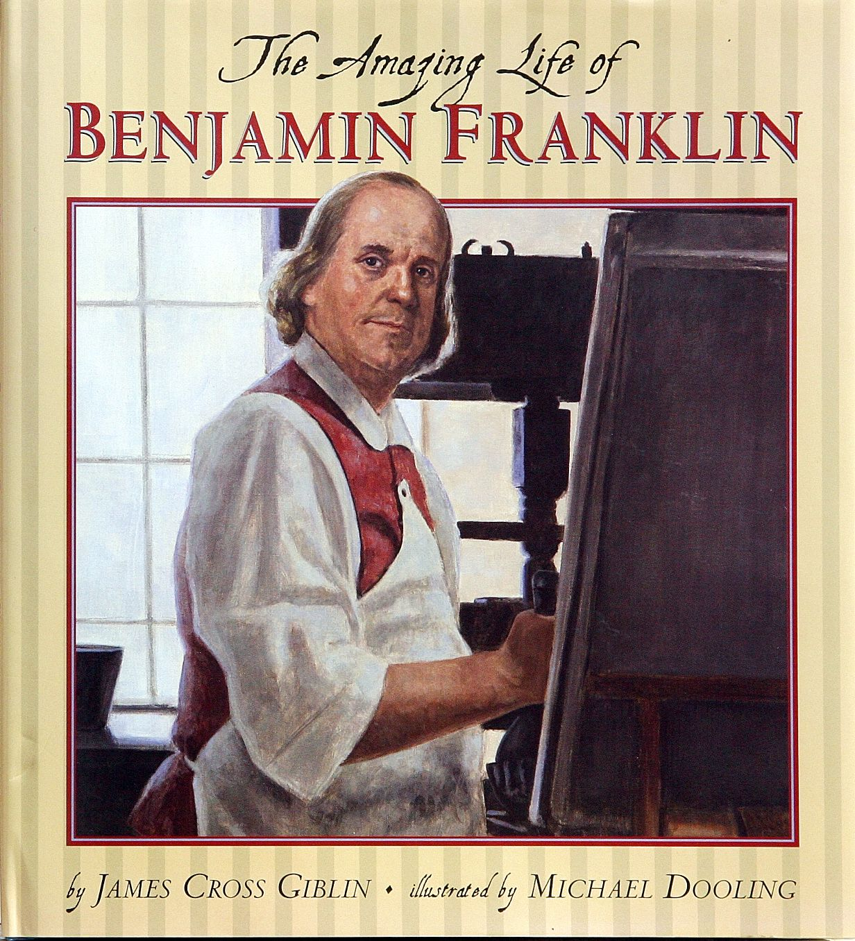 This Biography Is Remarkable For Its Readable
