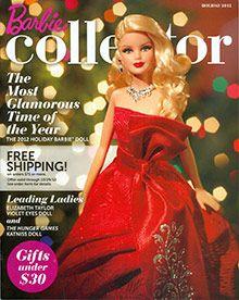 Free barbie catalog