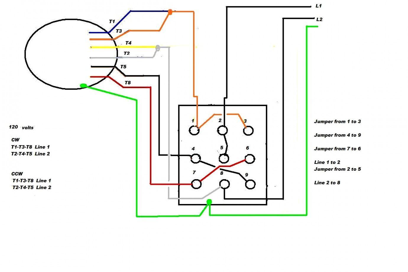 medium resolution of single phase wiring diagram for house wiring diagram diagram marathon electric 3 phase wiring diagram