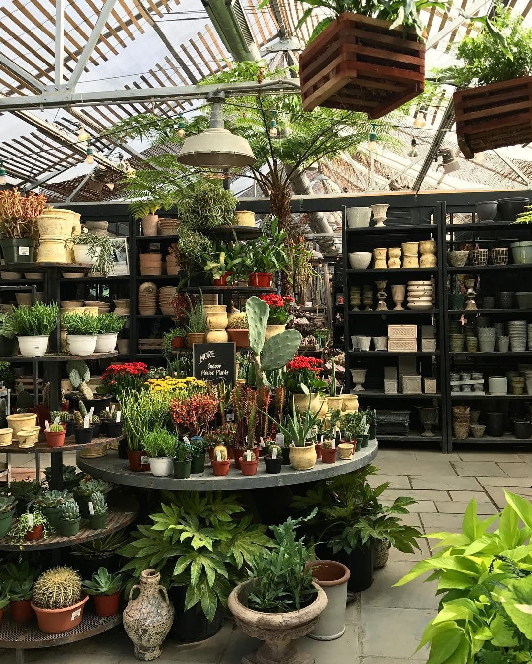 Such A Magical Place Shopterrain Phoeniciaflea Philadelphia Garden Center Displays Flower Shop Display Garden Center