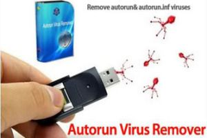 Autorun Virus Remover Full v3 3 Serial Free at www