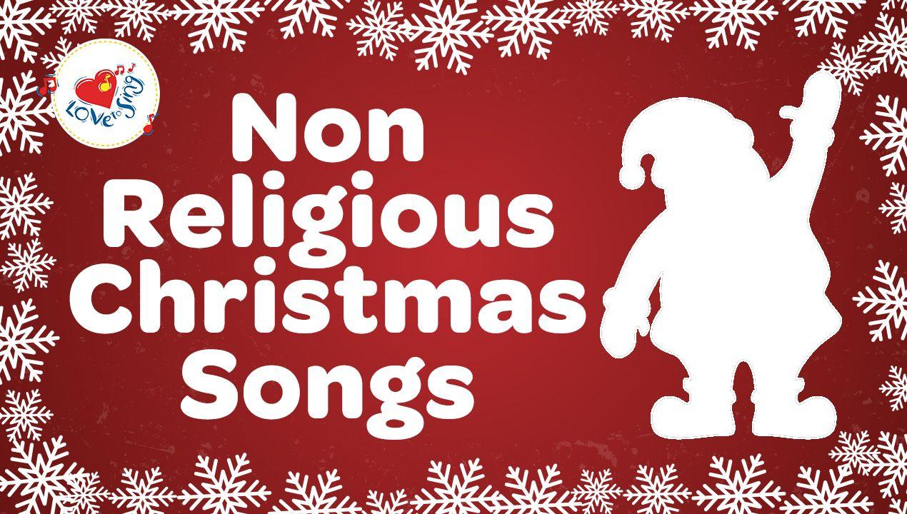 Christmas Songs And Carols Free Video Songs Lyrics Activities