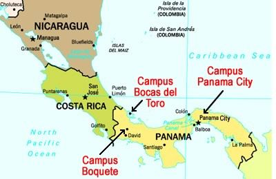 Pin by Habla Ya Spanish Schools on Panama City | Panama city ...