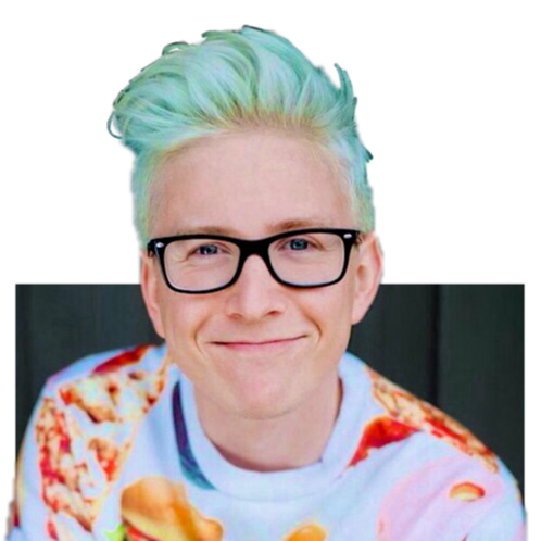 Tyler Oakley Tumblr 2019
