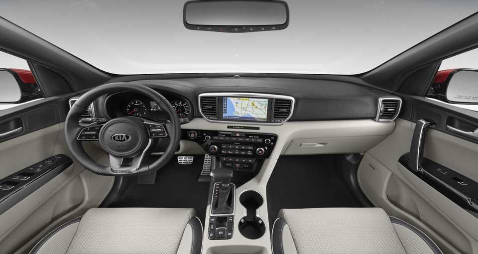 2020 Kia Sportage Build And Price Options Kia Kia Sportage Sportage Kia
