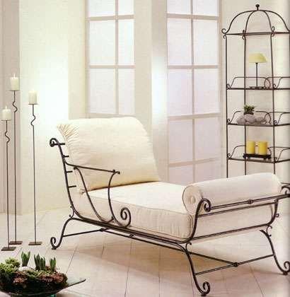 Resultado de imagen para sillones de hierro para jardin for Muebles de jardin de hierro forjado