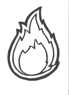 Fire Safety Bulletin Board   Pentecost sunday school, Fire ...