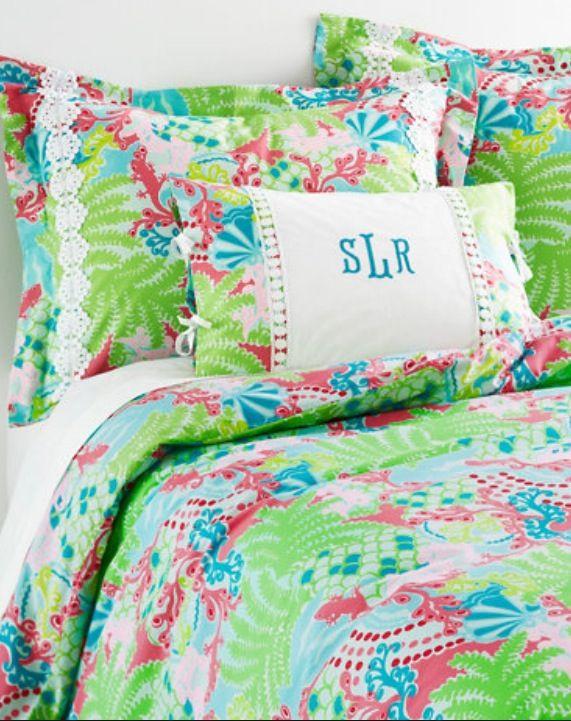 Lilly Pulitzer Bedding Project Dorm Bedding Dorm Room Dorm