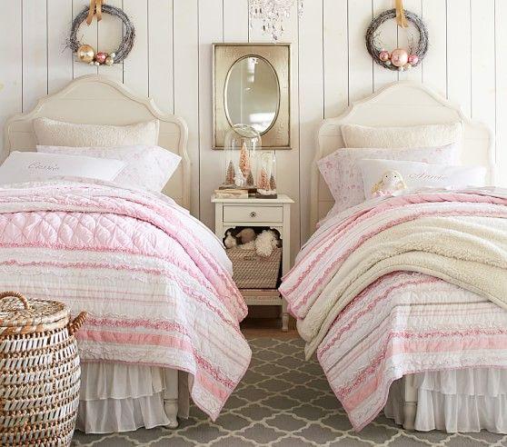 Juliette Bed in 2019 | Girl room, Kids bedroom sets ...