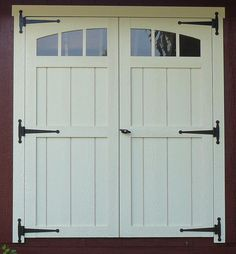Shed Doors Easy Ways To Build Your Shed Doors Loop Style Spring Barrel Bolts 1 Pair Free How To