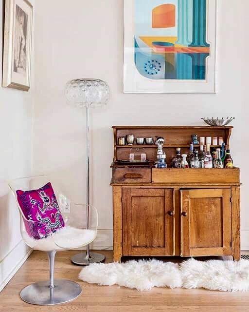 Valorie Hart stylist Sara Essex Bradley photography  Penny Francis interior design