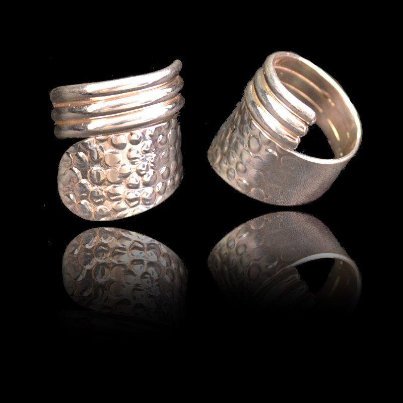 Vrouwelijke Ring van zilver 950 28,95€ gratis verzending binnen Nederland www.dczilverjuwelier.nl