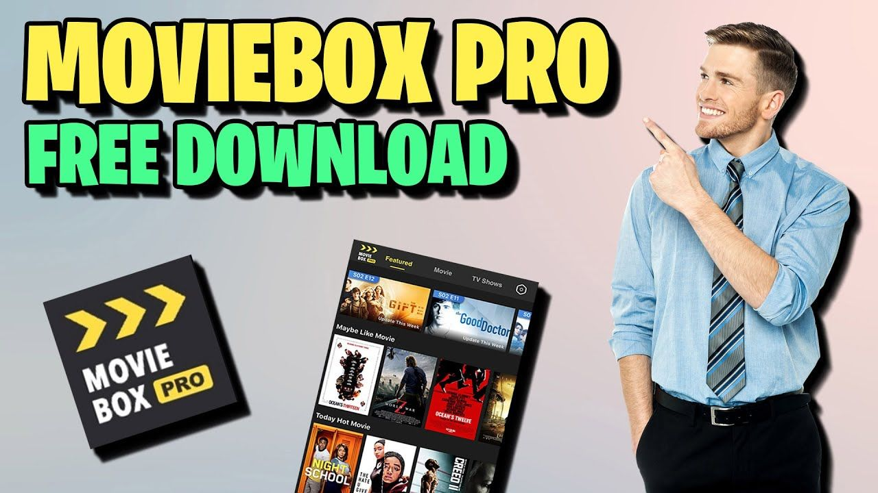Moviebox Pro Download 🔸 How to Get Moviebox Pro for Free