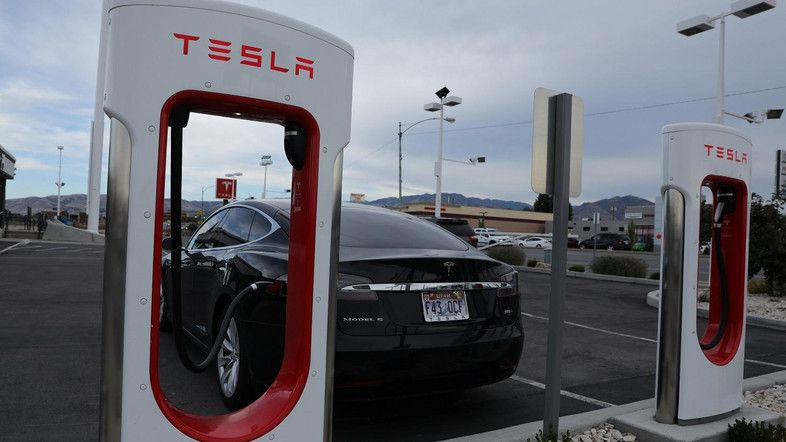Businesstechnology tesla fired hundreds of employees in