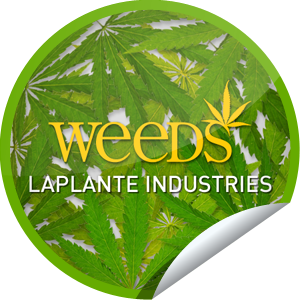 Weeds: LaPlante Industries...Are you watching Weeds? Check-in with GetGlue.com and let us know what you think of this season!