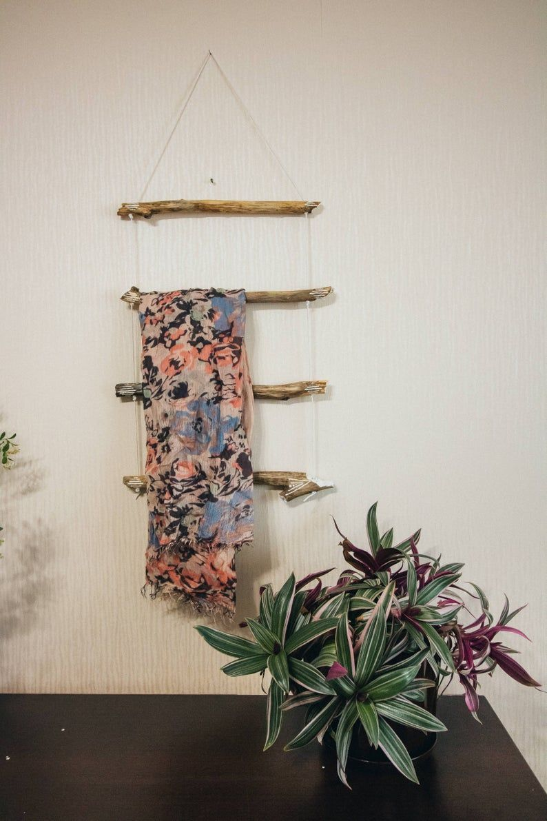 Some Design Ideas To Decorate Your Small Bathroom Driftwood Wall Art Painted Driftwood Driftwood Decor