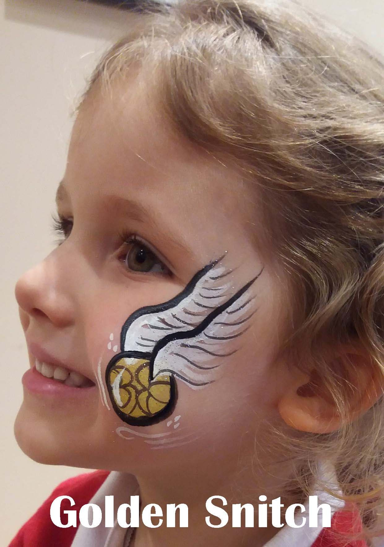 Tv Movies Media Kinder Schminken Kinderschminken Bemalte Gesichter