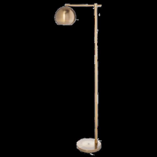 Modern Floor Lamp Png
