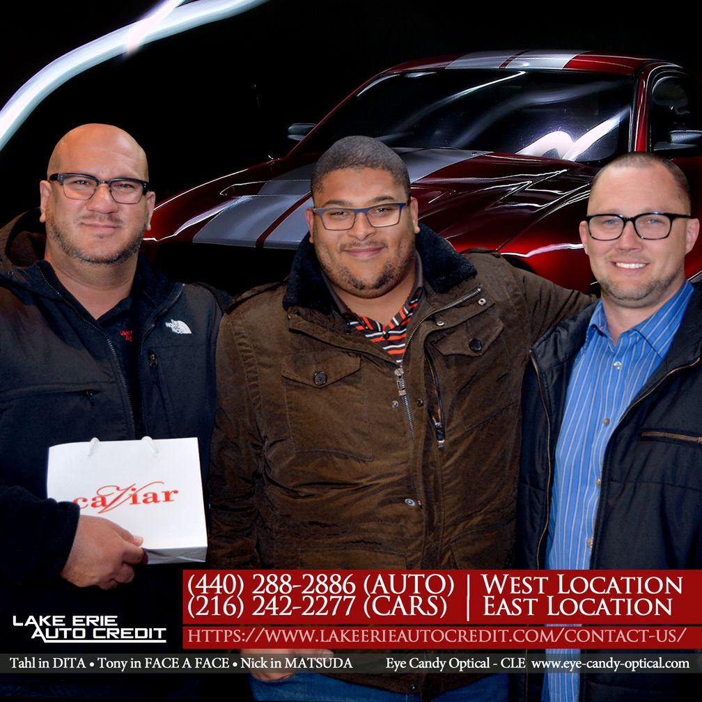 Lake Erie Auto Credit >> Lake Erie Auto Credit Guys Are True Professionals Wearing Their Dita