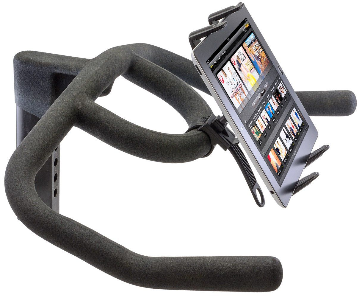 Chargercity straplock tablet mount for