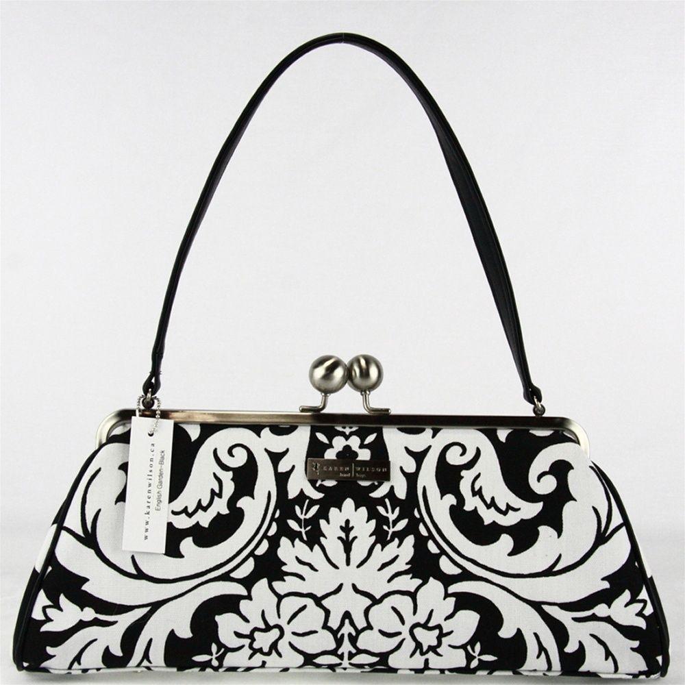 Karen Wilson Handbags Love The Design