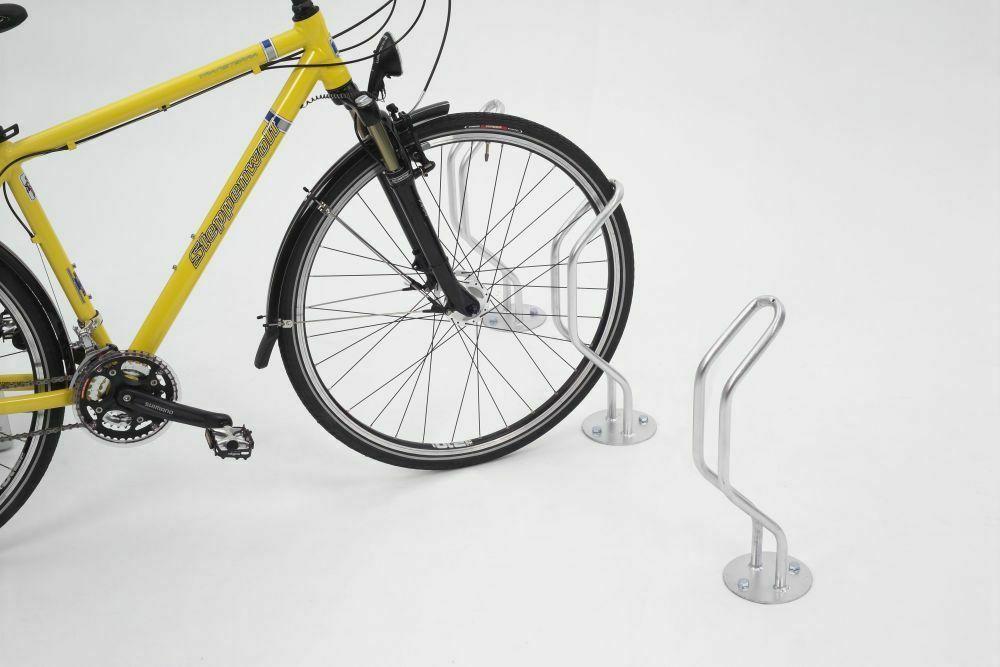 Details Zu Fahrradstander 3100 Bodenparker Stander Einbetonieren O