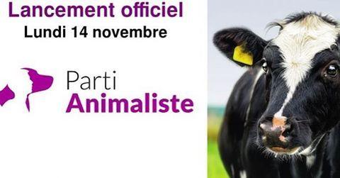 Magnétiseur Metz — La présentation officielle du parti animaliste...