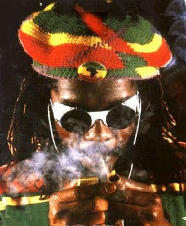 Peter Tosh. My Toshathon has now ended.