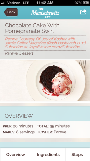 Manischewitz holiday and recipe app free download on apple and manischewitz holiday and recipe app free download on apple and android devices forumfinder Gallery