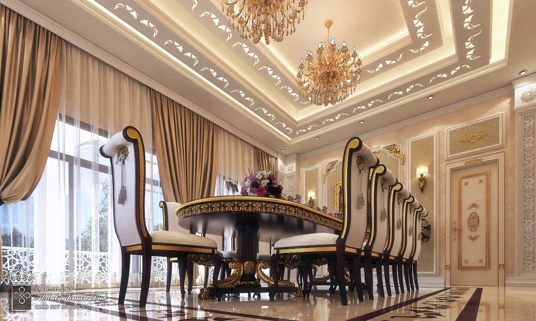 Young Bedroom With Royal Touches Ksa Royal Bedroom For Girl Luxury Exterior Design Dining Room Accessories Ceiling Design Living Room