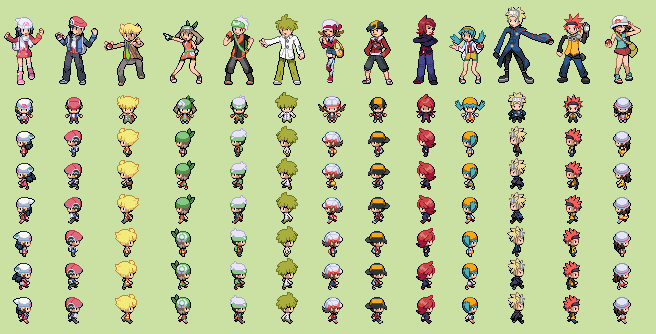 pokemon sprite creator download