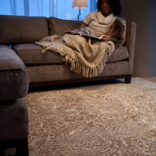 Oriental Rug - Jaipur Earth Collection