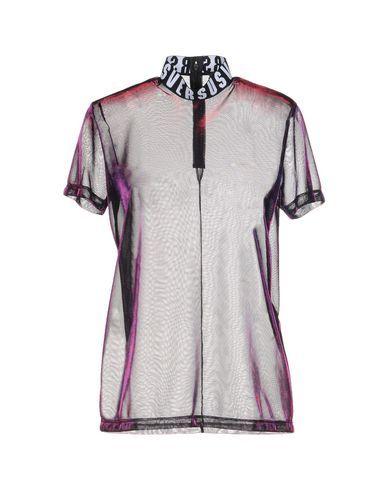 498b788a VERSUS VERSACE Women's T-shirt Purple XS INT   Products   Versace t ...