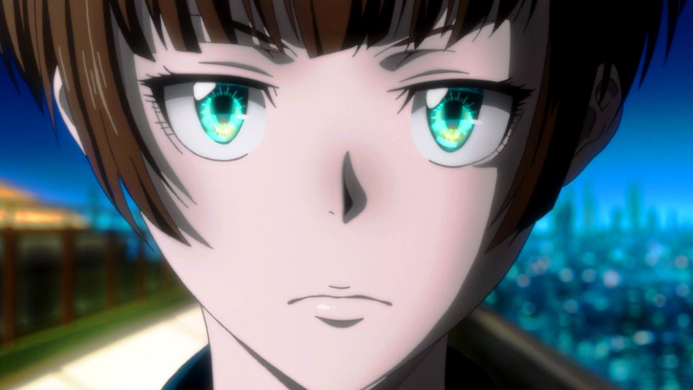Akane Tsunemori Psycho Pass Psycho pass, Anime, Anime