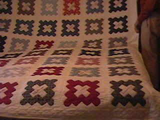 McConnel Homestead album - friendship quilt | Pieced Quilts ... : friendship quilt blocks - Adamdwight.com