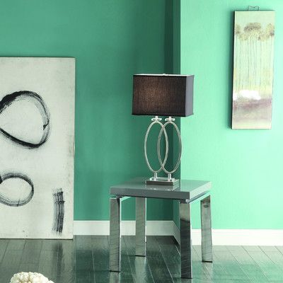 Homelegance Miami End Table