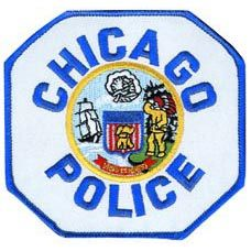 Image result for Chicago Police Department logo