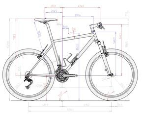 6d46c41e80f Engineering Works, Mechanical Engineering, Solidworks Tutorial, Aircraft  Design, Bicycle Design, Fusion