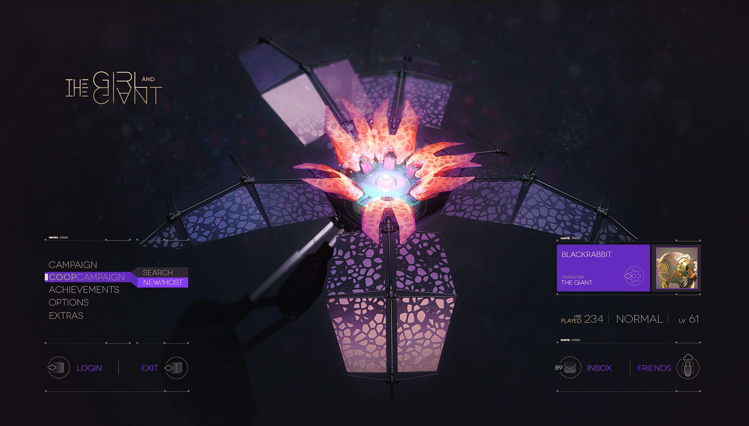 Pin on UI Game Inspiration