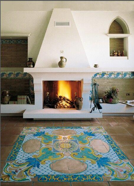 Tante idee per la cucina | Vietri Ceramic Group | #cucina #food ...