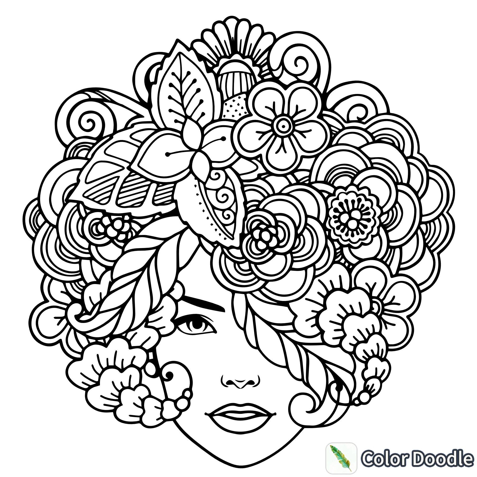 Pin de Deborah Keeton en Coloring pages | Pinterest | Colorear ...