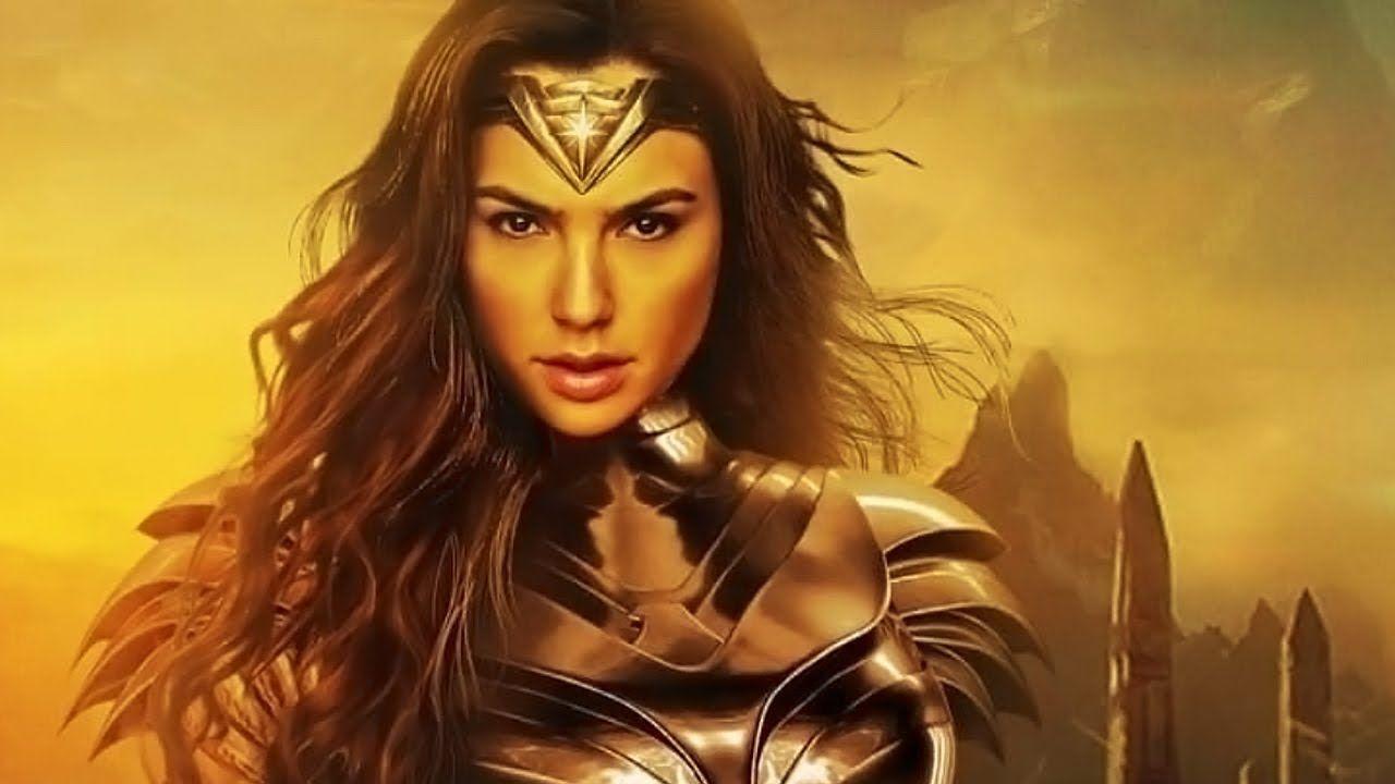 Wonder Woman 1984 Trailer Terbaru Film Yang Tayang Di Bioskop Indonesi Di 2020 Wonder Woman Bioskop Film Fantasi